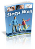 Thumbnail Healthy Sleep Habits, Naturally