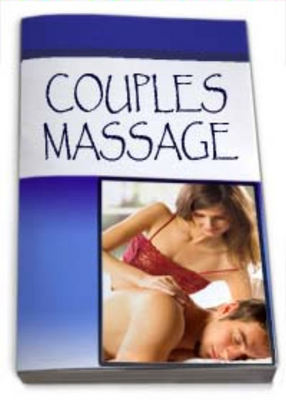 Product picture The Ultimate Massage Guide For Couples!