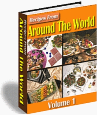 Product picture 1000  World Recipes