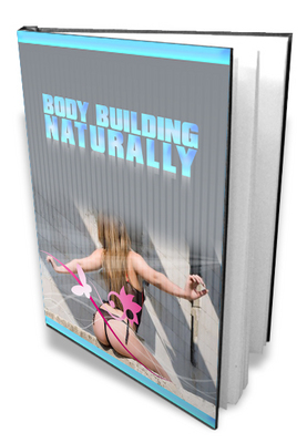Product picture Natural Body Building
