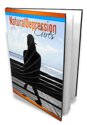 Product picture Natural Cures For Depression