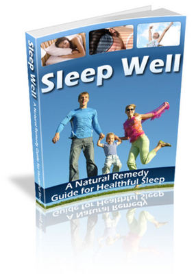 Product picture Healthy Sleep Habits, Naturally