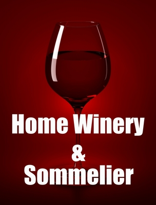 Product picture Home Winery And Somelier